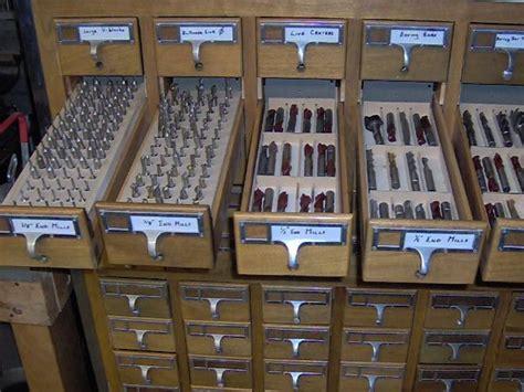 show   tool storage