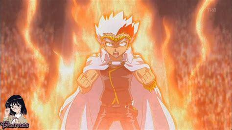 Beyblade - Ryuga VS Kai - The Best Fight - YouTube