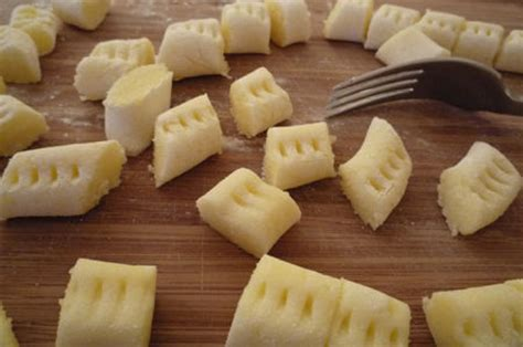 gnocchis de pommes de terre sans gluten iza kitchen