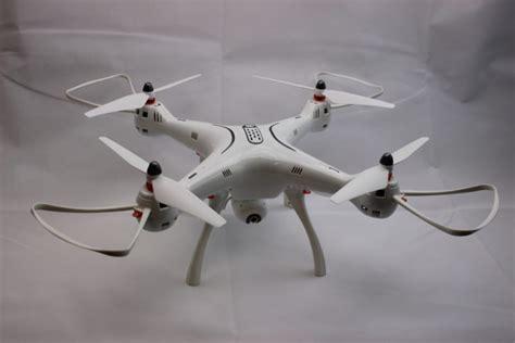 quadrocopter syma  pro guenstige video drohne fuer einsteiger