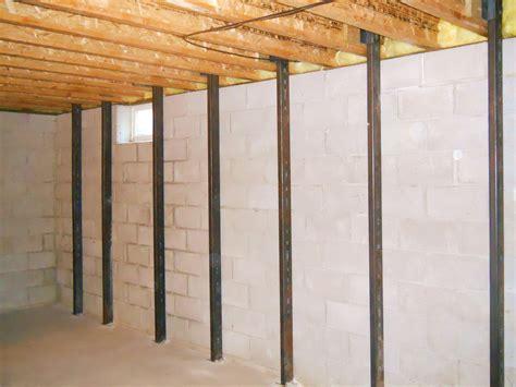 basement foundation repair creekside contractors