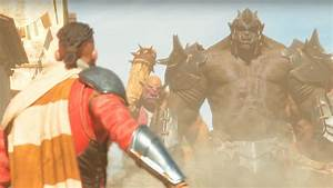 Iron Galaxy's new game Extinction announced for 2018 ...