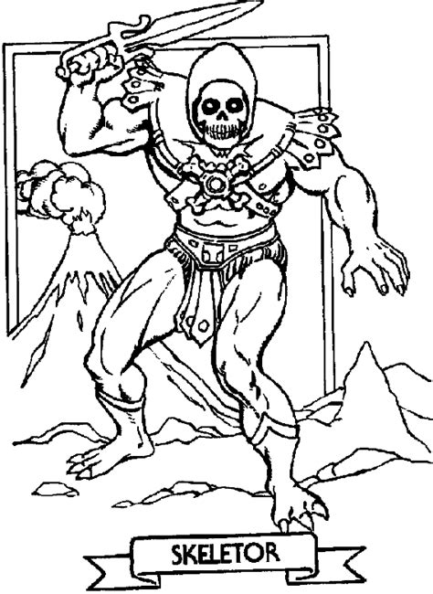 krafty kidz center  man coloring pages