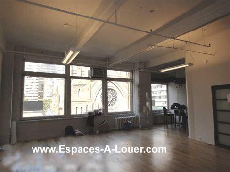 loft bureau 224 louer centre ville montreal