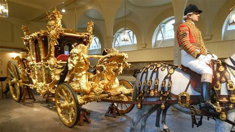 Royal Mews, In London