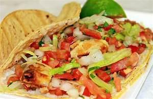 Wraps Füllung Vegetarisch : mexicaanse wraps ~ Markanthonyermac.com Haus und Dekorationen