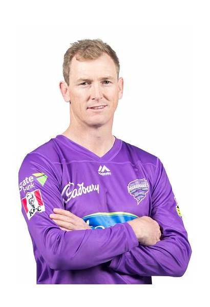 Bailey George Hobart Players Hurricanes Bbl Melbourne