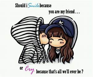 Cute Friendship Quotes And Sayings For Girls | Clipart ...