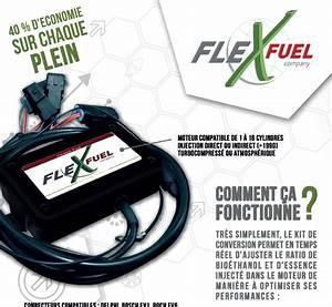 J Ai Mis De L Essence Au Lieu Du Diesel : kit boitier ethanol kit flex fuel conversion moteur ~ Medecine-chirurgie-esthetiques.com Avis de Voitures