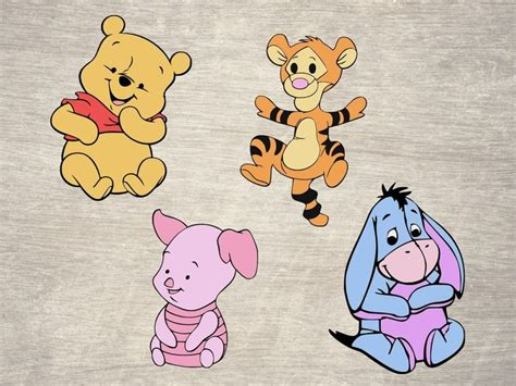 Pooh bear made from finest materials available at shockingly low prices. Pin auf Teddys