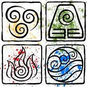 earth element symbols ...