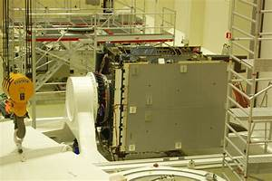 ESA Satellite Structure (page 4) - Pics about space