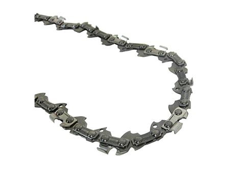 Different Chainsaw Chain Types, Saw Chain Types