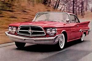 1960 Chrysler 300F Review
