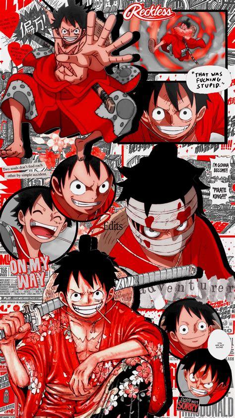 luffy wano arc wallpaper  piece wano hd osakayukucom