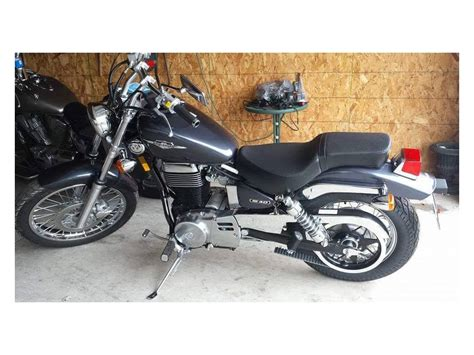 Suzuki S40 For Sale by Suzuki Boulevard S40 In Ohio For Sale Used Motorcycles On