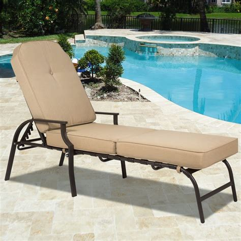 pool chaise lounge chairs home decor cool pool chaise lounge best choice products