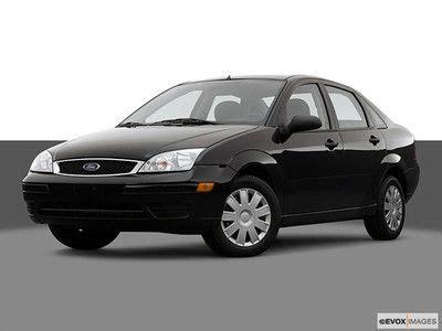 find   ford focus zx sedan  door   atlanta