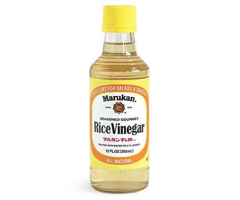 substitute for rice wine substitute for rice vinegar