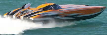 Speed Boats For Sale San Diego