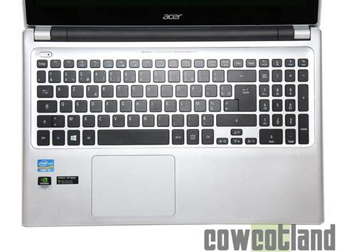 siege web test portable clavier azerty