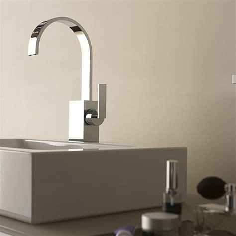 dornbracht kitchen faucets dornbracht 39 s sleek mem faucet a flat spout fancy