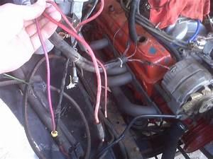 Chevrolet Lumina 5 7 2001