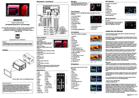 dual electronics dual 6 2 quot av dvd receiver walmart