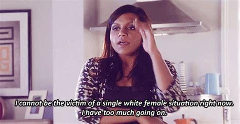 Single White Female Meme - single white female the mindy project gif wifflegif