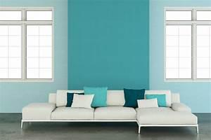 Wand in Pastellfarben Ideen zum Mischen, Malen