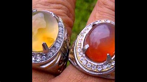batu cincin cempaka batu akik batu cempaka madu pesona baru dari aceh youtube
