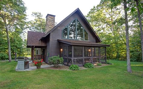 marina home interiors deacon 39 s lodge cabins minnesota golf vacations breezy