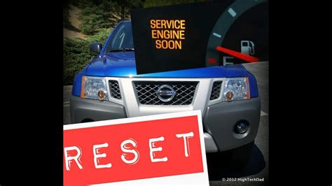 2005 nissan xterra service engine soon light decoratingspecial