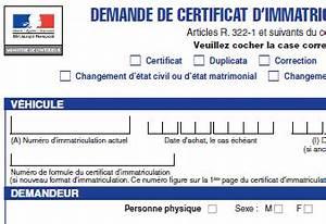 Aide Pour Remplir Certificat D Immatriculation : bourgogne augmentation de la carte grise en 2014 le blog eplaque ~ Gottalentnigeria.com Avis de Voitures
