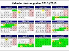 Judul Kalendar 2019 Hrvatska New %domain%Calendar