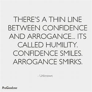Quotes About Arrogant People. QuotesGram