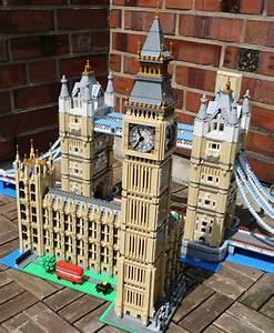 Lego Tower Bridge : pushing the limits interview with lego designer jamie ~ Jslefanu.com Haus und Dekorationen