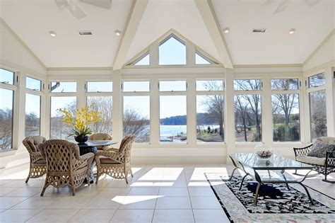 sunroom windows cathedral sunrooms new jersey cathedral sunrooms nj