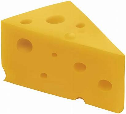 Cheese Slice Clipart Swiss Single Clipartpng Link