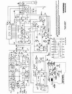 Grundig Satellit 3400 Sch Service Manual Free Download