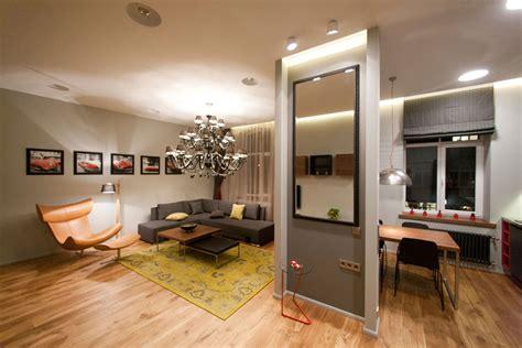 open plan apartment interior design  ideas inspirationseekcom