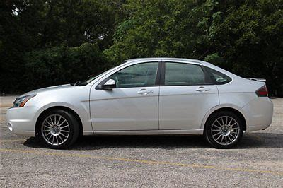how petrol cars work 2003 ford focus electronic valve timing purchase used 2003 ford focus se 2 0l i4 engine 2wd automatic gasoline in hudson new york