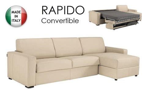canapé lit avec vrai matelas canape d 39 angle dreamer convertible ouverture rapido 140cm
