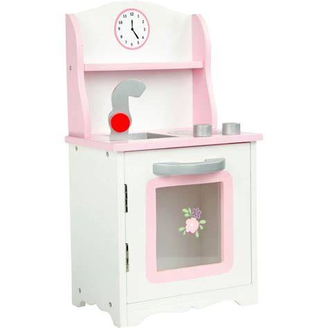 pink princess kitchen accessories teamson princess sweet pink kitchen for 18 in 4235