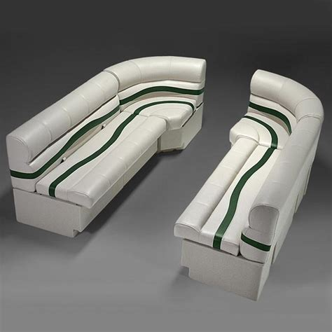 Green Pontoon Boat Seats by Pontoon Boat Seats Pfg85 Pontoonstuff