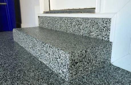epoxy floor coatings nu coat resurfacing