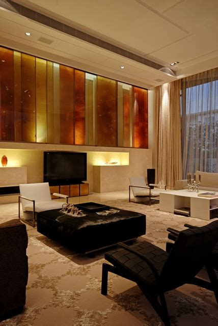 warm home interiors warm house interior design in china by chan digsdigs