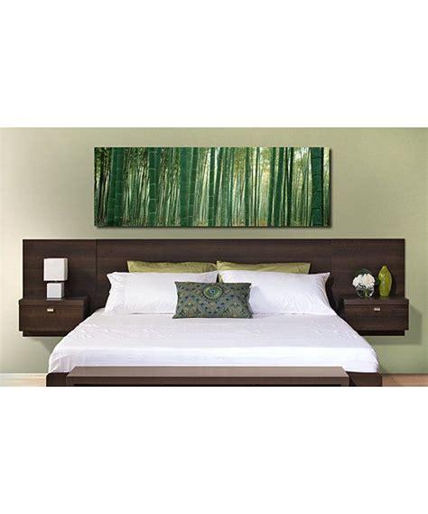 headboard nightstand combo headboard nightstand combo briansautomotive net 11777