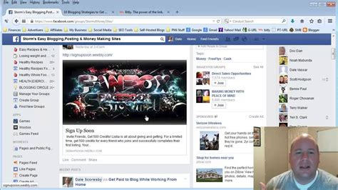 How To Promote Your Facebook Page For Free Youtube