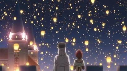 Akagami Shirayukihime Shirayuki Anime Hime Wallpapers Zen